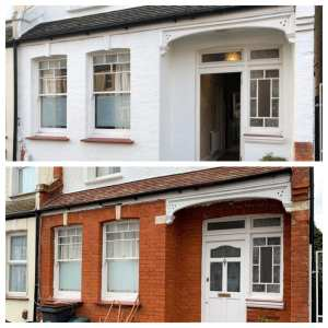feel the pressure uk exterior paint removal service