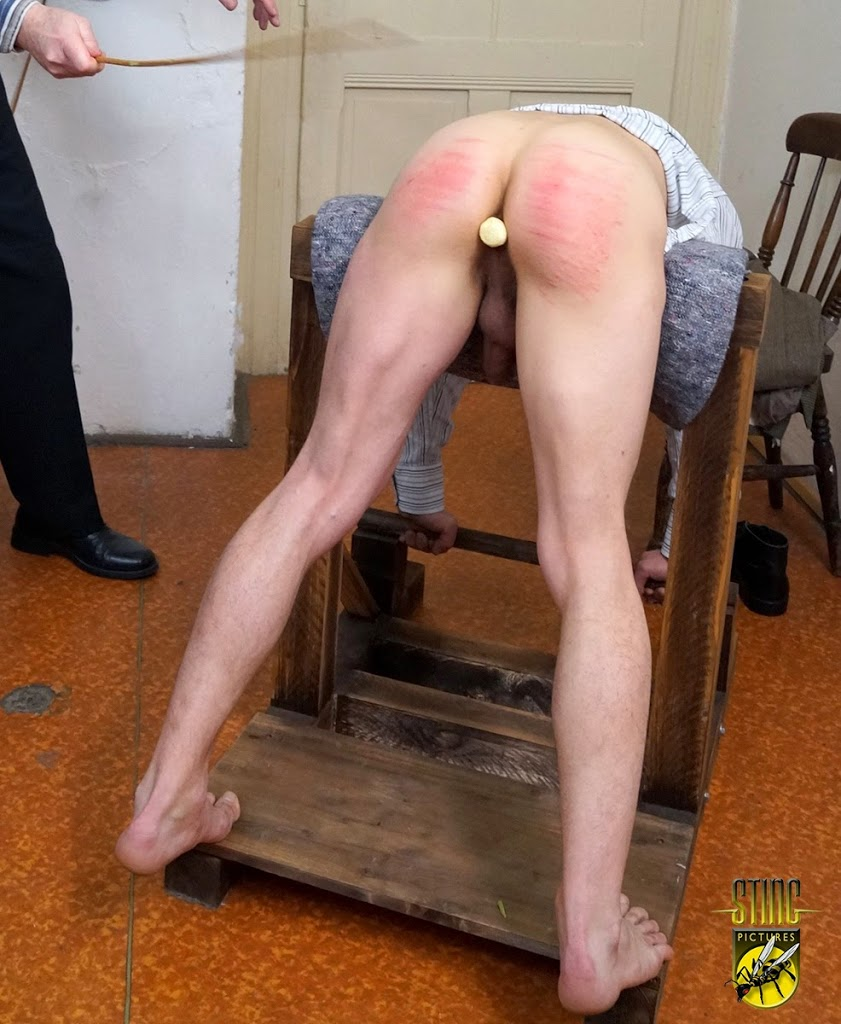 Gay Male Spanking Stories
