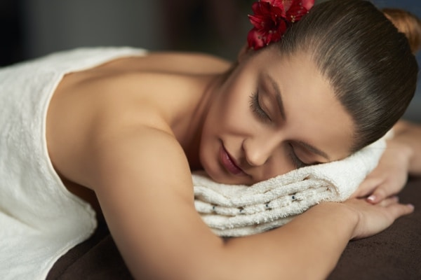 How Spa Days Can Improve Your Skin