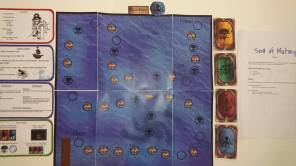 Sea Of Mutiny #2
