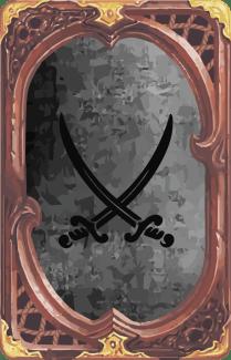 Allegiance Card Outside