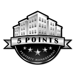 5-Points-Logo
