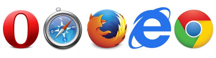 De cache van je browser leegmaken