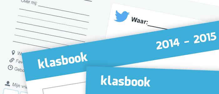 Start schooljaar 2014-2015 met een social werkblad