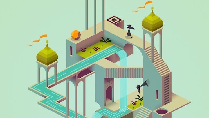 Deze 8 mooie en creatieve puzzel apps blijf je spelen