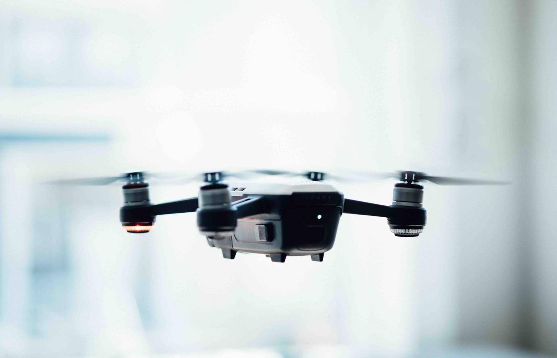 Tips voor beginnnende drone vliegers