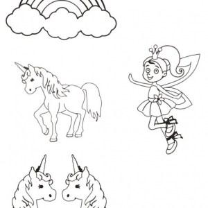 krimpfolie unicorn