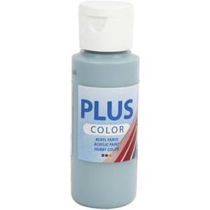 plus color dusty blue