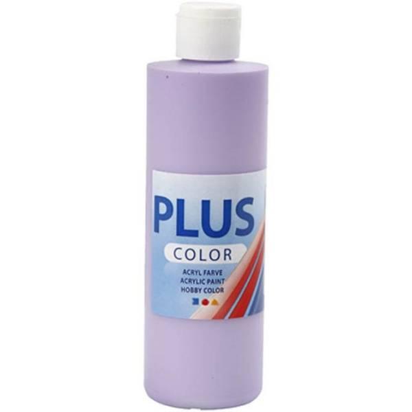 acrylverf violet plus color