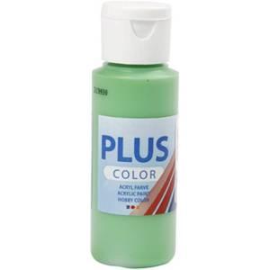 plus color acrylverf helder groen