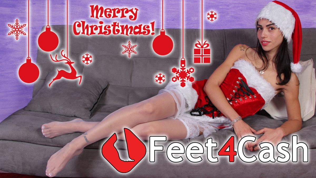 Merry Christmas and happy 2021 from Feet4Cash