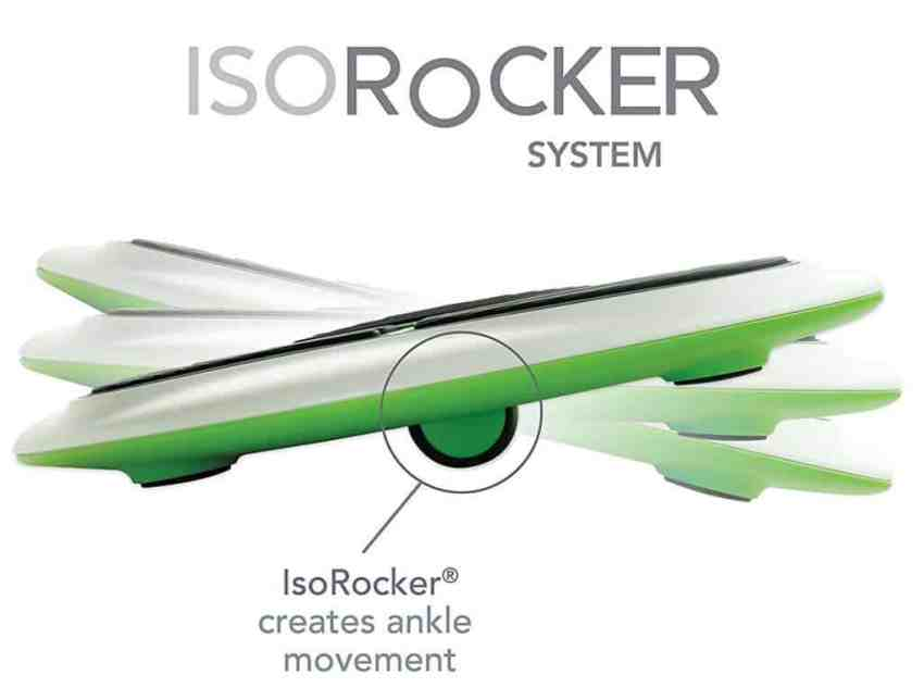 REVITIVE Circulation Booster IsoRocker System