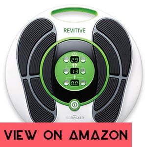 REVITIVE Circulation Booster Review Small