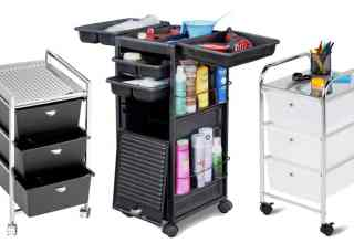 Pedicure Cart Buying Guide Featured Image