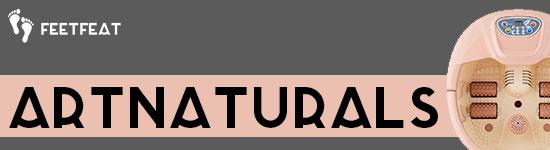 ArtNaturals Banner