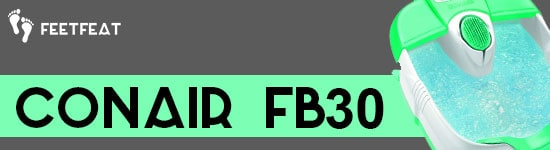 Conair FB30 Banner
