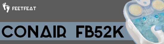 Conair FB52K Banner