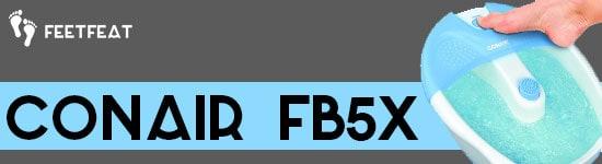 Conair FB5X Banner