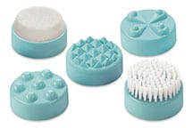 Home Foot Spa Attachments