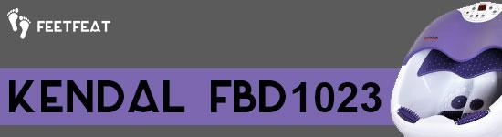 Kendal FBD1023 Banner