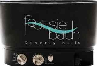 Footsie Bath Featured Image
