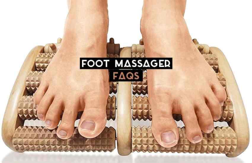Foot Massager FAQs
