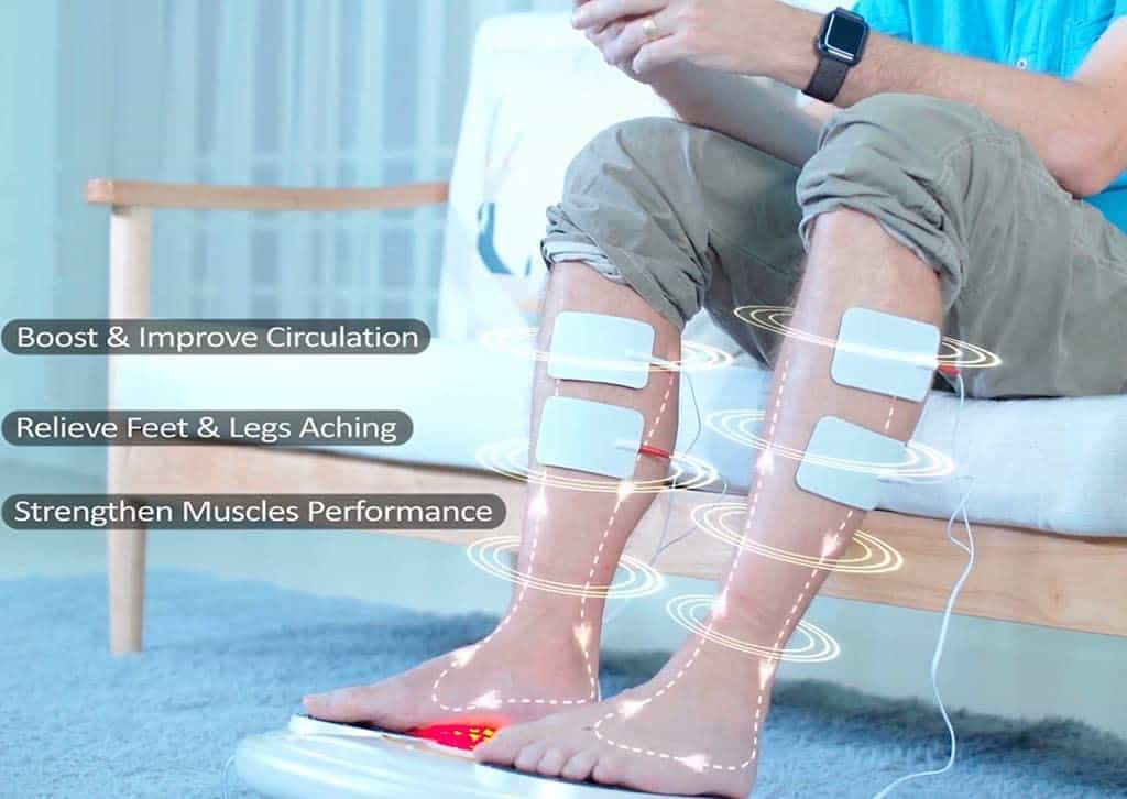 OSITO Foot Massager