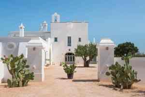 5 new masserias in Puglia to live in Puglia