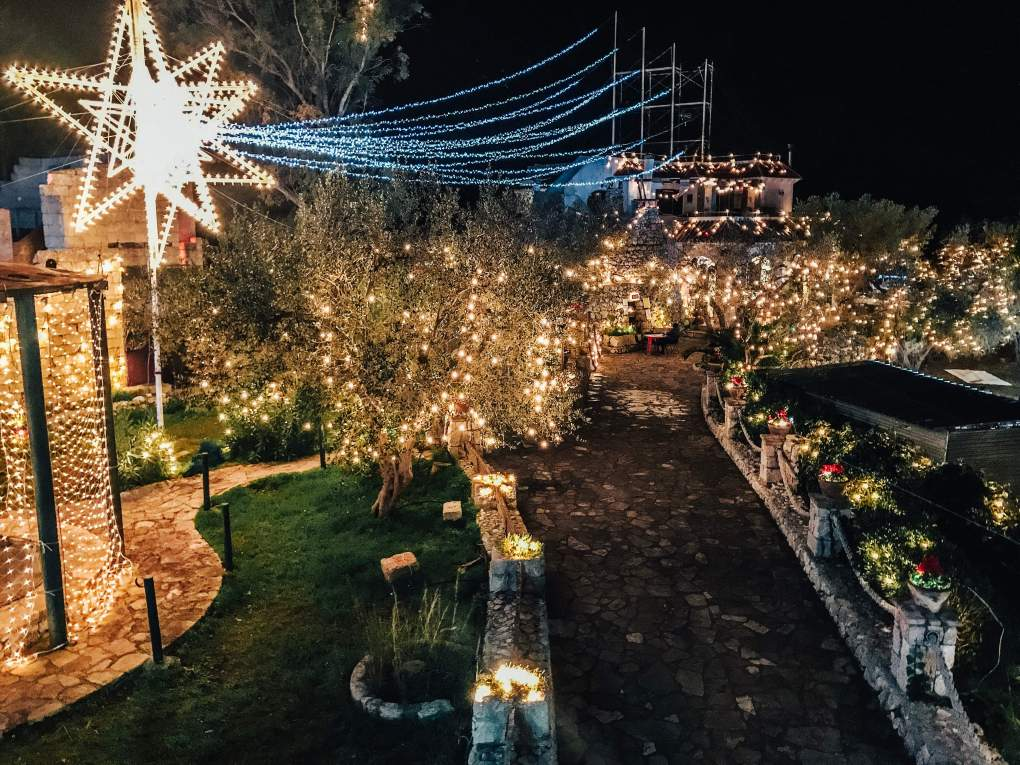 7 things to do for Christmas in Puglia