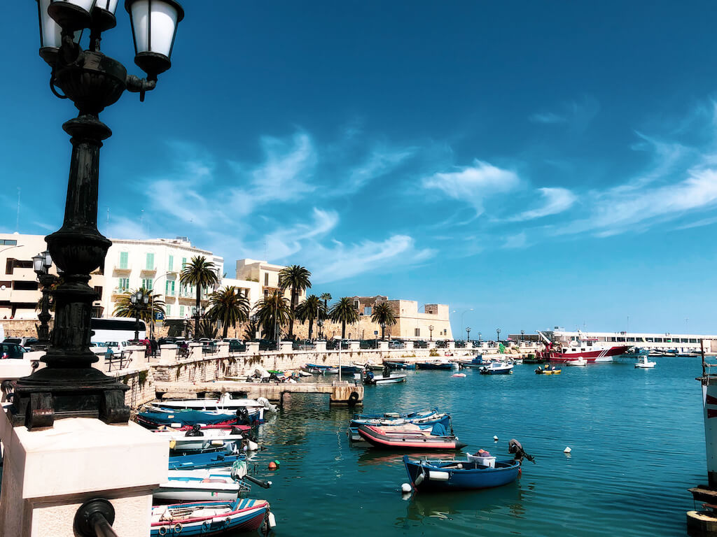 5 things to do in a day in Bari Italy – Feetoutofbed