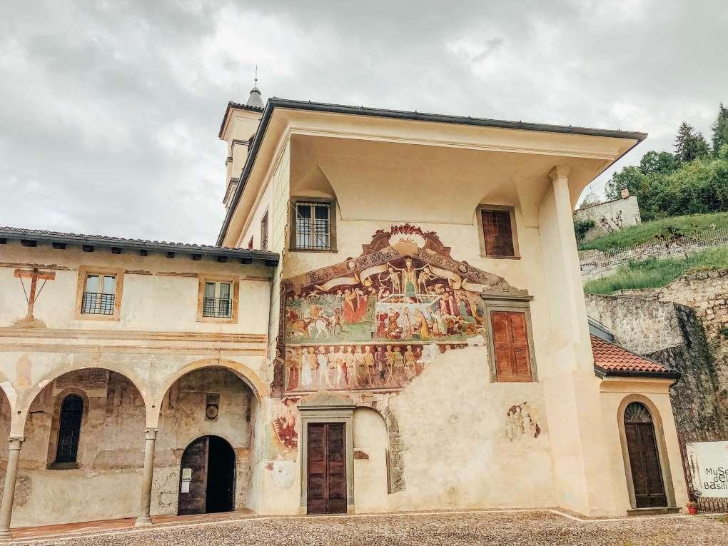 Маршрут по озерам Италии Гарда и Изео: Сало, Гардоне Ривьера, Корте Франка
