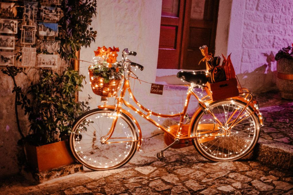 7 things to do for Christmas in Puglia Italy
