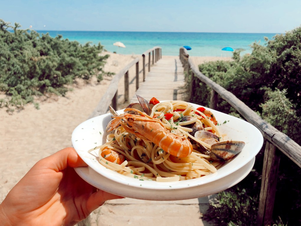 puglia food restaurants
