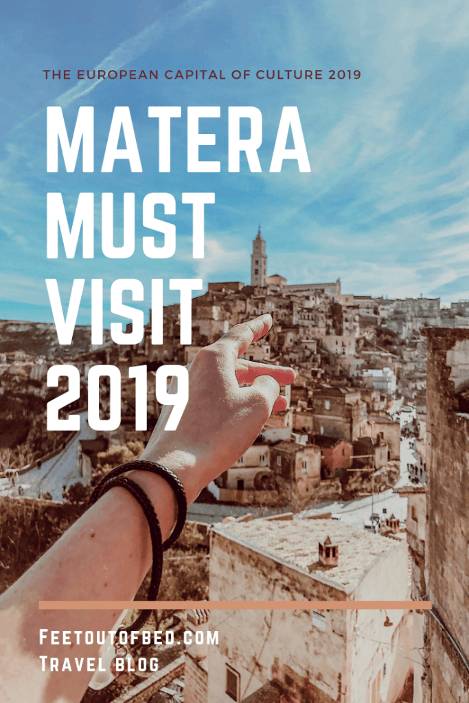 Materathe Capital of Culture 2019: why to go and how to get there