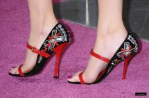 Emma Stone Feet Feeture - Sexy Womens