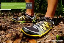 Barefoot Trail Running Shoes