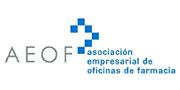 Asociación Empresarial de Oficinas de Farmacia de Murcia (AEOF)