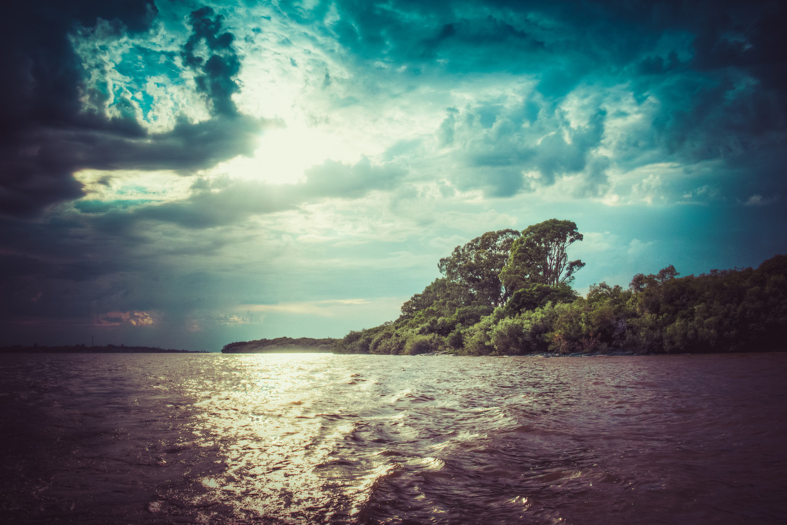 Fotografías exclusivas de la isla San Gabriel por Fefo Bouvier