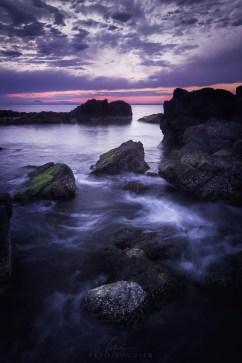 Punta Ballena, MA