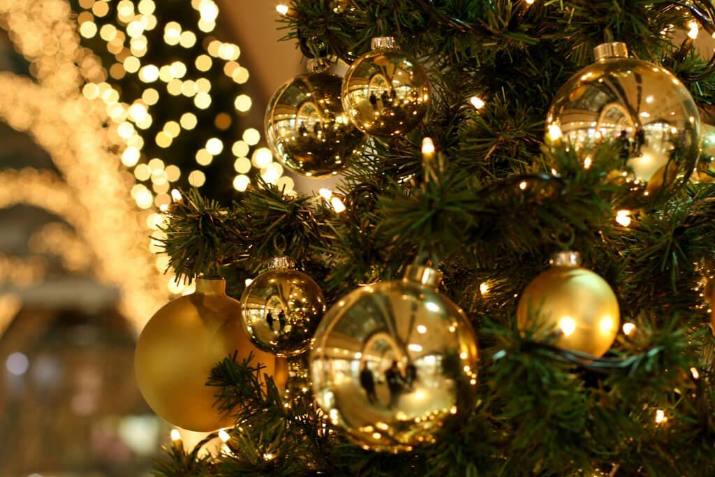 Merry Christmas! Frohe Weihnachten!