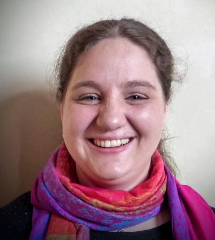 Sandra Sigmund, Leitung Eltern-Kind-Kreis