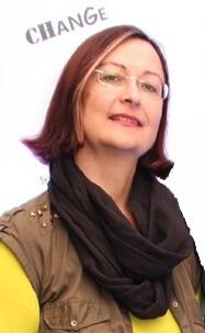 Irmgard Stegmaier