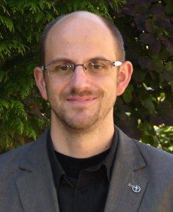 Karsten Wagner, Pastor der FeG Neu Wulmstorf