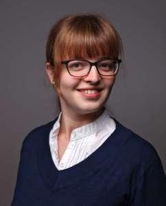 Stefanie Judith Helzel, Theologin, Buchautorin, Referentin
