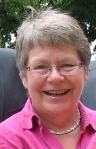 Annegret Ballon, Pastorenfrau