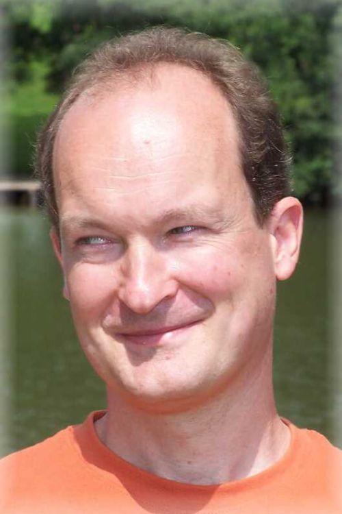 Matthias Kuhlich, Gemeindeleiter in der FeG Kaufbeuren