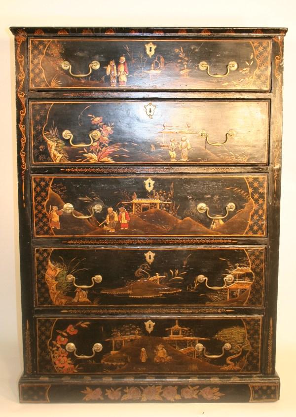 Fegan Fine Art Restoration Services
