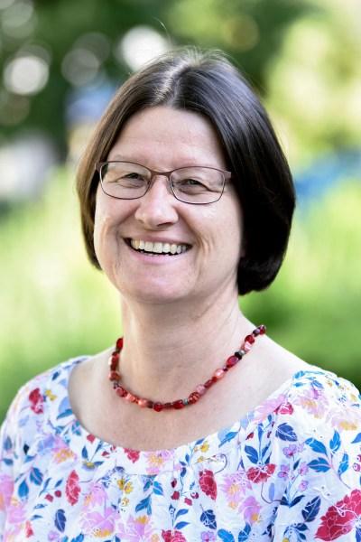 Gemeindereferentin Claudia Flath