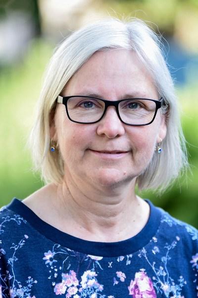 Gemeindereferentin Stefanie Karas