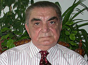 Org. Sabri Yirmibeşoğlu